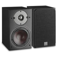 oberon 1 boekenplank speaker - zwart