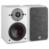 Oberon 1 boekenplank speaker - wit