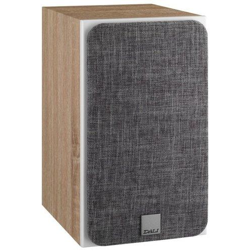 Dali  Dali Oberon 1 boekenplank speaker - eiken