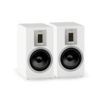 Orchestra boekenplank speakers (per paar) - wit
