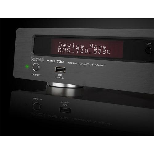 Magnat MAGNAT MMS 730 HIGH-END STREAMER