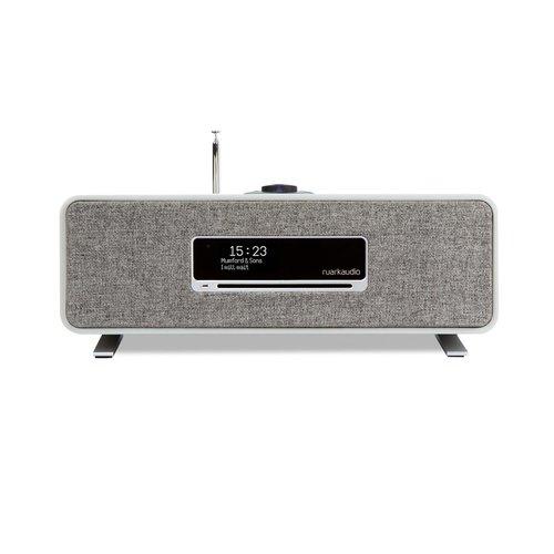 Ruark Audio  Ruark Audio systeem R3 compact radio systeem - Grijs