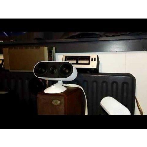 Q Acoustics Q Acoustics 7000Ci CenterSpeaker wit