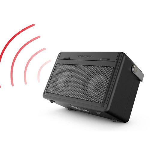 Perfectpro PerfectPro AUDISSE DAB+/FM, Bluetooth, Internet Radio