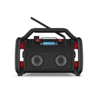 ROCKPRO DAB+/FM Radio, Internet, Bluetooth Bouwradio