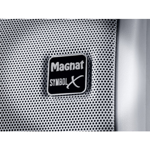 Magnat Magnat Icoon X 160 UNIVERSELE 2-WEG BUITENSPEAKERS Wit (per paar)