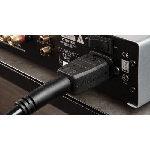 QED  QED XT5 Power Kabel 1 meter