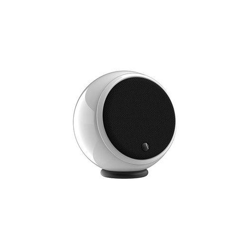 Gallo Acoustics Gallo Acoustics Micro SE - Satalliet Speaker - Hoogglans Wit ( per stuk )