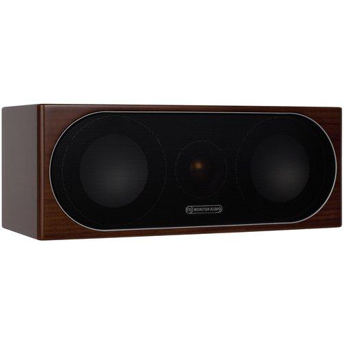 Monitor Audio Monitor audio Radius 200 centerspeaker walnoot