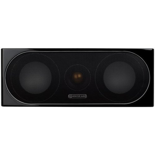 Monitor Audio Monitor audio Radius 200 centerspeaker zwart