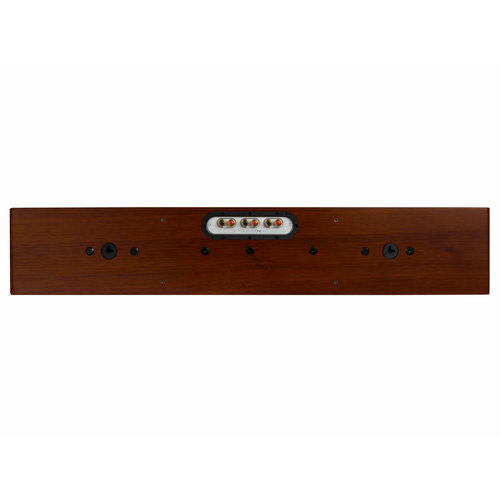 Monitor Audio Monitor Audio radius one soundbar - walnoot