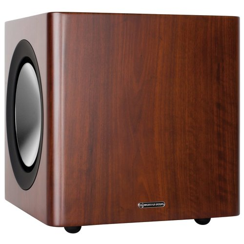 Monitor Audio Monitor Audio radius 380 subwoofer - walnoot