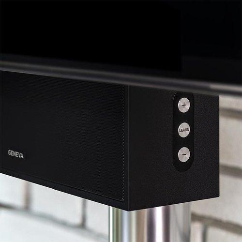 Geneva Hifi-Sound Geneva Hifi-Sound  Cinema + stereo hifi voor uw TV