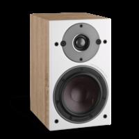 OBERON 1 C Boekenplank speaker - Eiken (per paar)
