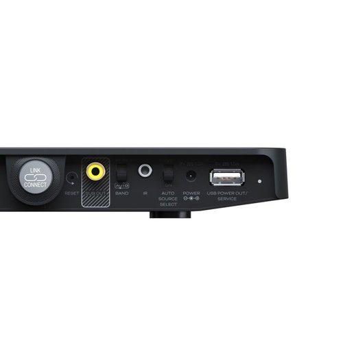 Dali  Dali Sound Hub Compact voorversterker - zwart