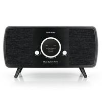 Music System Home Generatie 2 - zwart