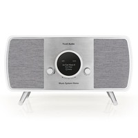 Music System Home Generatie 2 - Wit