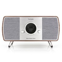 Music System Home Generatie 2 - Walnoot