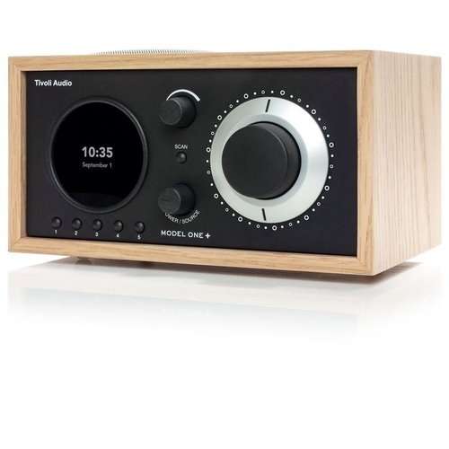 Tivoli Audio Tivoli Audio Model One+ AM/FM / AUX IN / DAB/DAB+