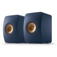 LS50 Meta Boekenplank speaker Royal Blue (per paar)