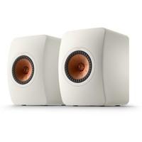 LS50 Meta Boekenplank speaker Mineral white (per paar)