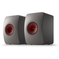 LS50 Meta Boekenplank speaker titanium grey (per paar)