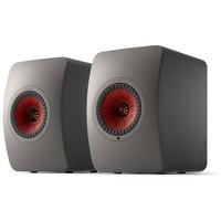 LS50 Wireless 2 Boekenplank speaker Titanium Grey (per paar)