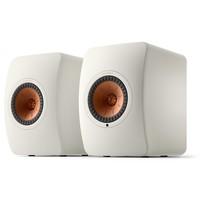 LS50 Wireless 2 Boekenplank speaker Mineral White (per paar)