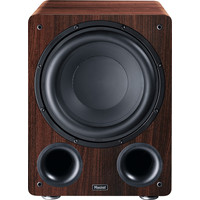 Alpha RS 12 Subwoofer - walnoot