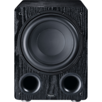 Alpha RS 12 Subwoofer - zwart