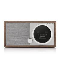 Model One Digital Generatie 2 Smart Radio - Walnoot