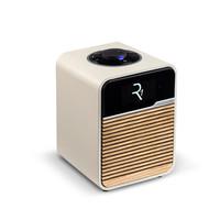 R1 MK4 Deluxe Radio met DAB+ en Bluetooth - Light Cream
