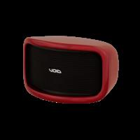 Cycloon 55 Speaker - Rood (Per stuk) (Kleur op aanvraag)