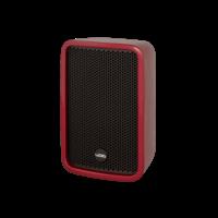 Cycloon 10 Speaker - Rood  (Per stuk) (Kleur op aanvraag)