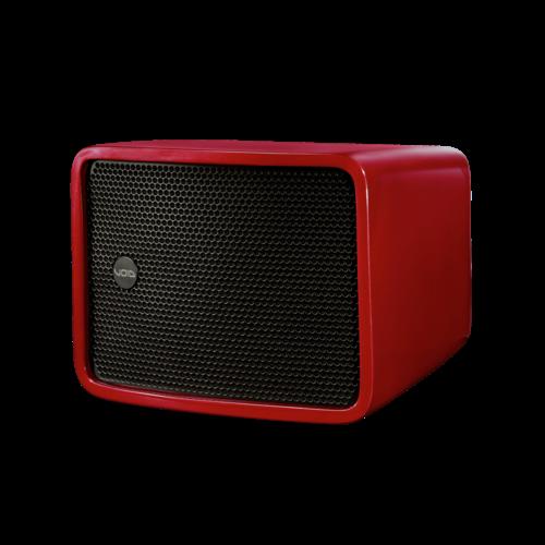 Void Void Cycloon bass Speaker - Rood  (Per stuk) (Kleur op aanvraag)