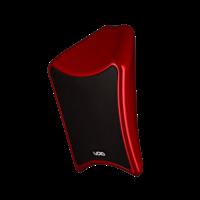 Air 8 luidspreker - rood (Per stuk) (Kleur op aanvraag)