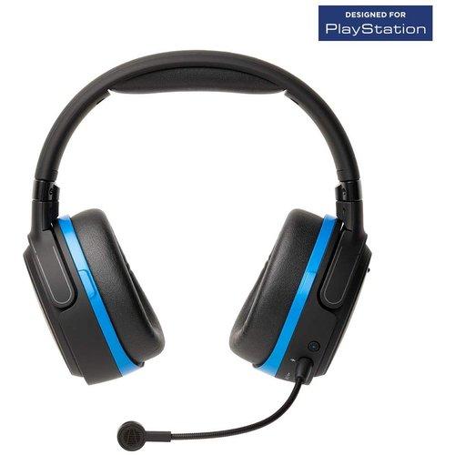 Audeze  Audeze Penrose Gaming-headset - Blue (playstation headset)