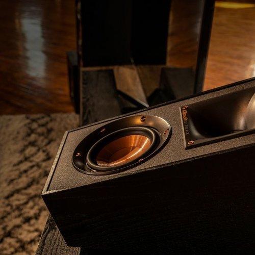 Klipsch Klipsch R-41SA Dolby Atmos Speaker - Zwart (per paar)