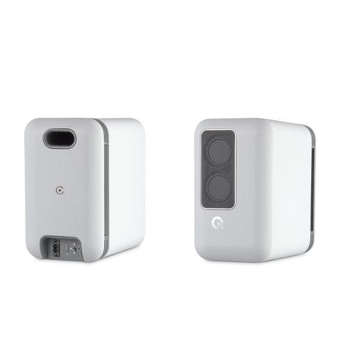 Q Acoustics Q-acoustics Q 200 actieve speakers - Wit (per paar)
