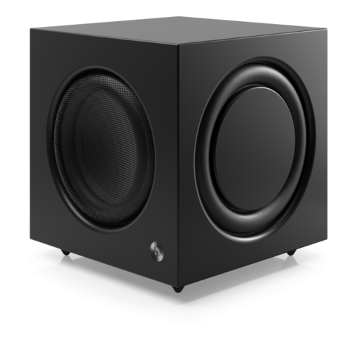 Audio Pro Audio pro SW-10 Subwoofer - Zwart