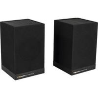 Surround 3 Speakers ( voor Cinema 600 of 800 ) - zwart (per paar)