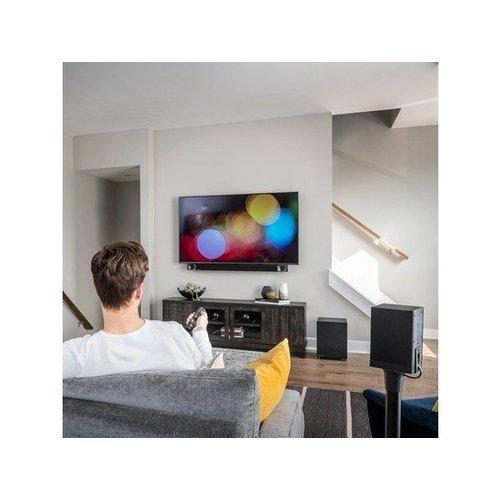 Klipsch Klipsch 5.1 Home Cinema 600 + surround 3 speakers - Zwart