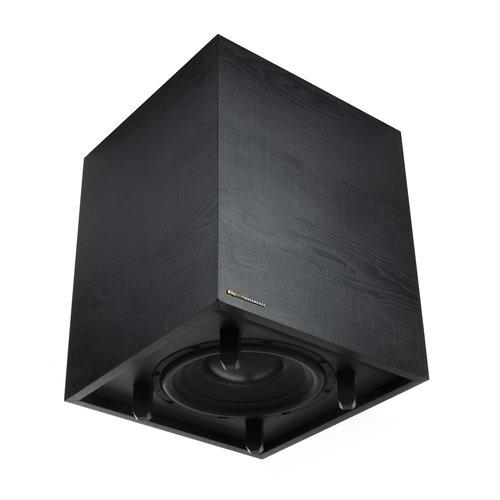 Klipsch Tweedekans: Klipsch Cinema 600 Soundbar - zwart