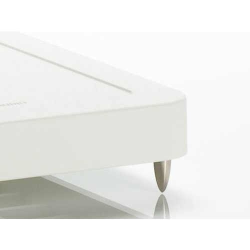 Monitor Audio Tweedekans: Monitor Audio Radius Serie - Stand  (Radius 45 0f 90) - Wit