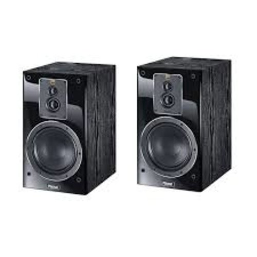 magnat Magnat Signature 503 stereo boekenplank luidspreker - zwart (per paar)