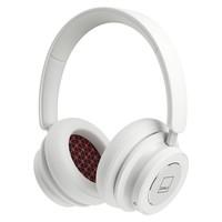 IO-6 Draadloos koptelefoon - Chalk White