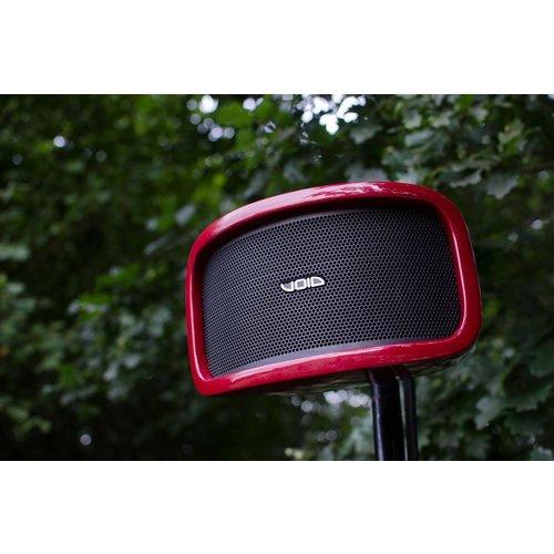 Void Void Cycloon 55 Speaker - Rood (Per stuk)  (Kleur op aanvraag)