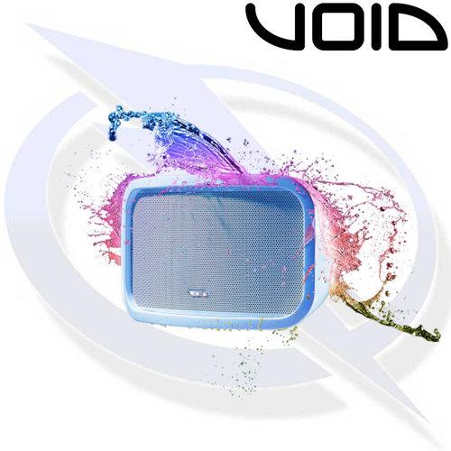 Void Void Cycloon 8 Speaker - Rood (Per stuk) (Kleur op aanvraag)