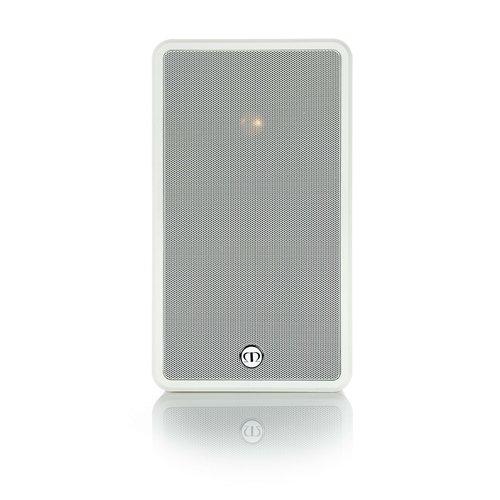 Monitor Audio Monitor Audio Climate 60 binnen en buiten speaker - Wit (per paar)