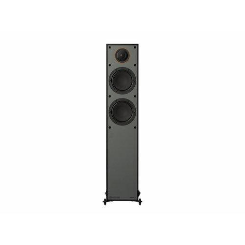 Monitor Audio Monitor Audio Monitor 200 vloerstaande speakers - Zwart (per paar)